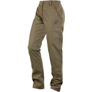 CUISSARD DE CHASSE Pantalon de chasse Femme  York