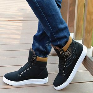 BASKET Libaib Mode Hommes Oxfords Casual Chaussures monta