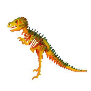 PUZZLE Doitsa 3D Animal Puzzle en Bois Jouets Éducatifs p