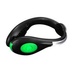 LED Flash sur les Chaussures de Jogging Nocturne
