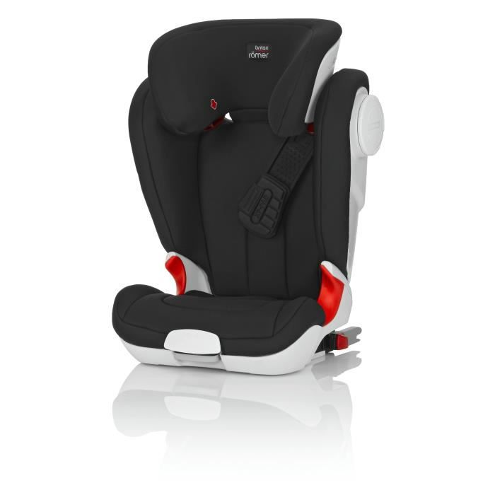 britax romer si ge auto groupe 2 3 kidfix xp sict cosmos black achat vente si ge auto kiddy. Black Bedroom Furniture Sets. Home Design Ideas
