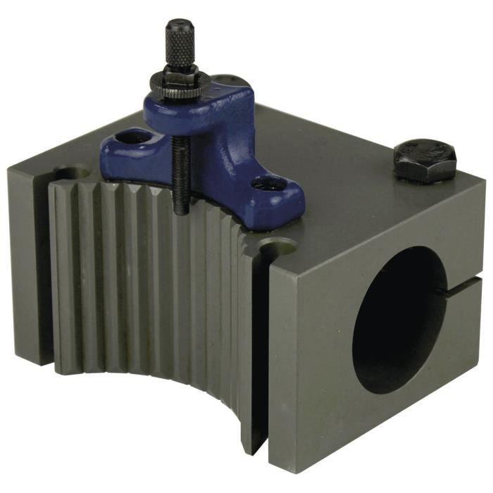 Porte-outils pour barre d'alésage type S MW-Tech BHS30X80