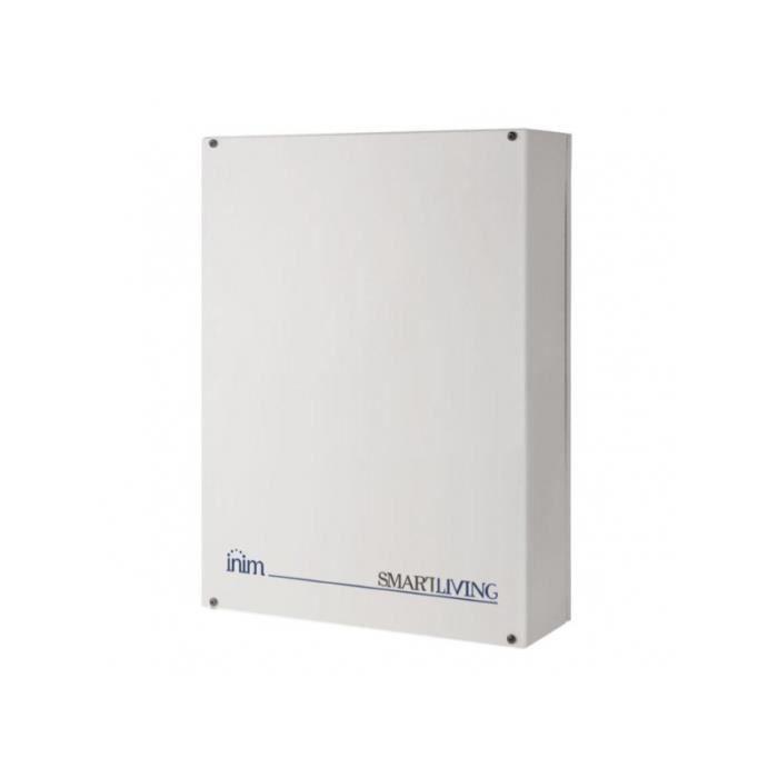 SmartLiving 515 -centrale d'alarme inim