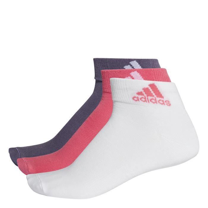 Socquettes adidas fines Perfo…