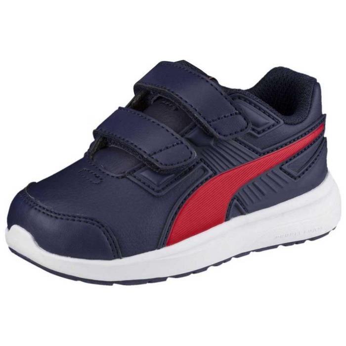 Chaussures Enfant Baskets Puma Escaper Sl Velcro Infant