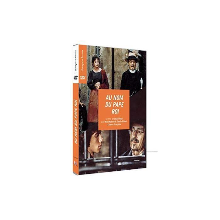 Au Nom Du Pape Roi [DVD]