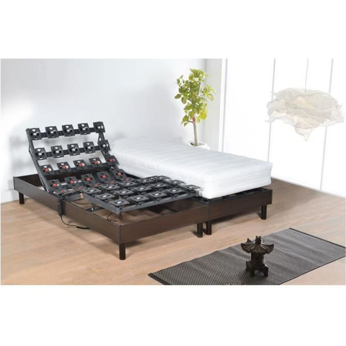 literie electrique essenzia zen ensemble vitalite classic. Black Bedroom Furniture Sets. Home Design Ideas
