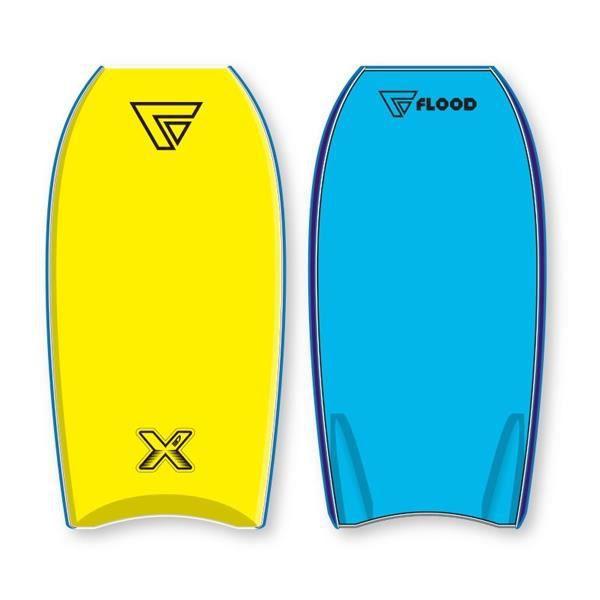 Jobe Dipper Bodyboards Taille Unique