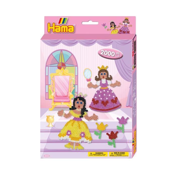Maxi blister GM 8928 Hama Princesse