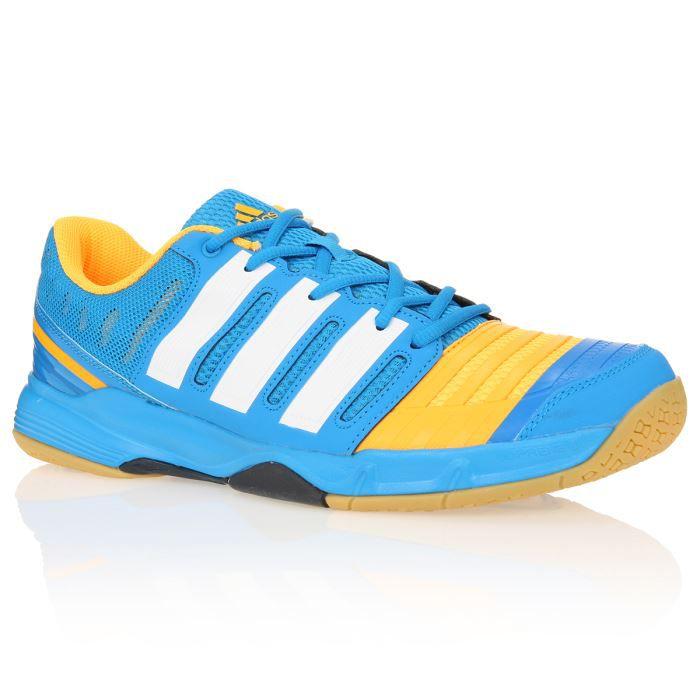 brand new f3930 03c08 ADIDAS Chaussures Handball Court Stabil 11 Homme