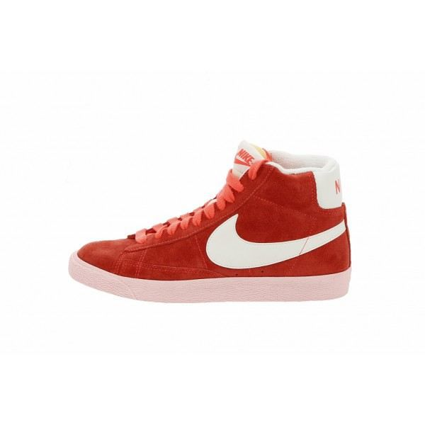 basket nike blazer mid suede vin femme rouge achat vente basket nike blazer mid sued femme. Black Bedroom Furniture Sets. Home Design Ideas