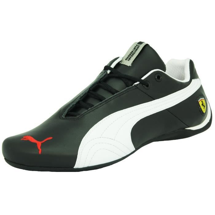 Puma FUTURE CAT LEATHER SF 10 Chaussures Mode Homme Cuir