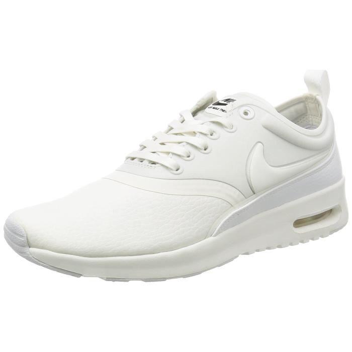 Nike Women's Air Max Thea Ultra Prm Running Shoe J86X8