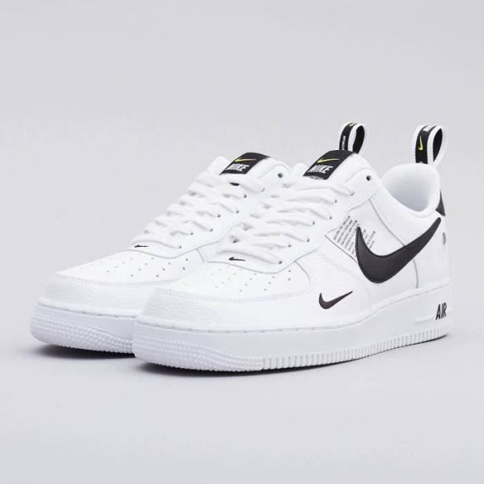 Air Force 1 Low '07 LV8 Utility Chaussures Baskets