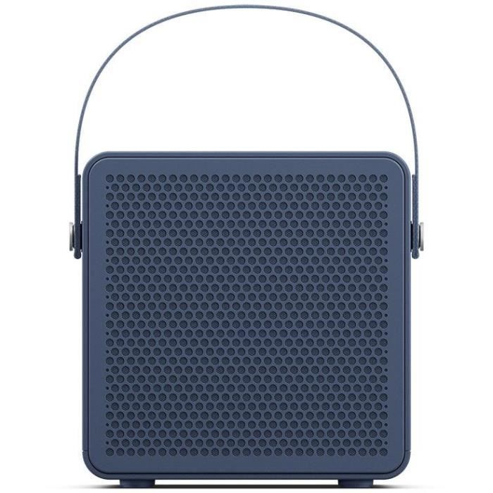 Photo de urbanears-enceinte-bluetooth-ralis-slate-blue-eu