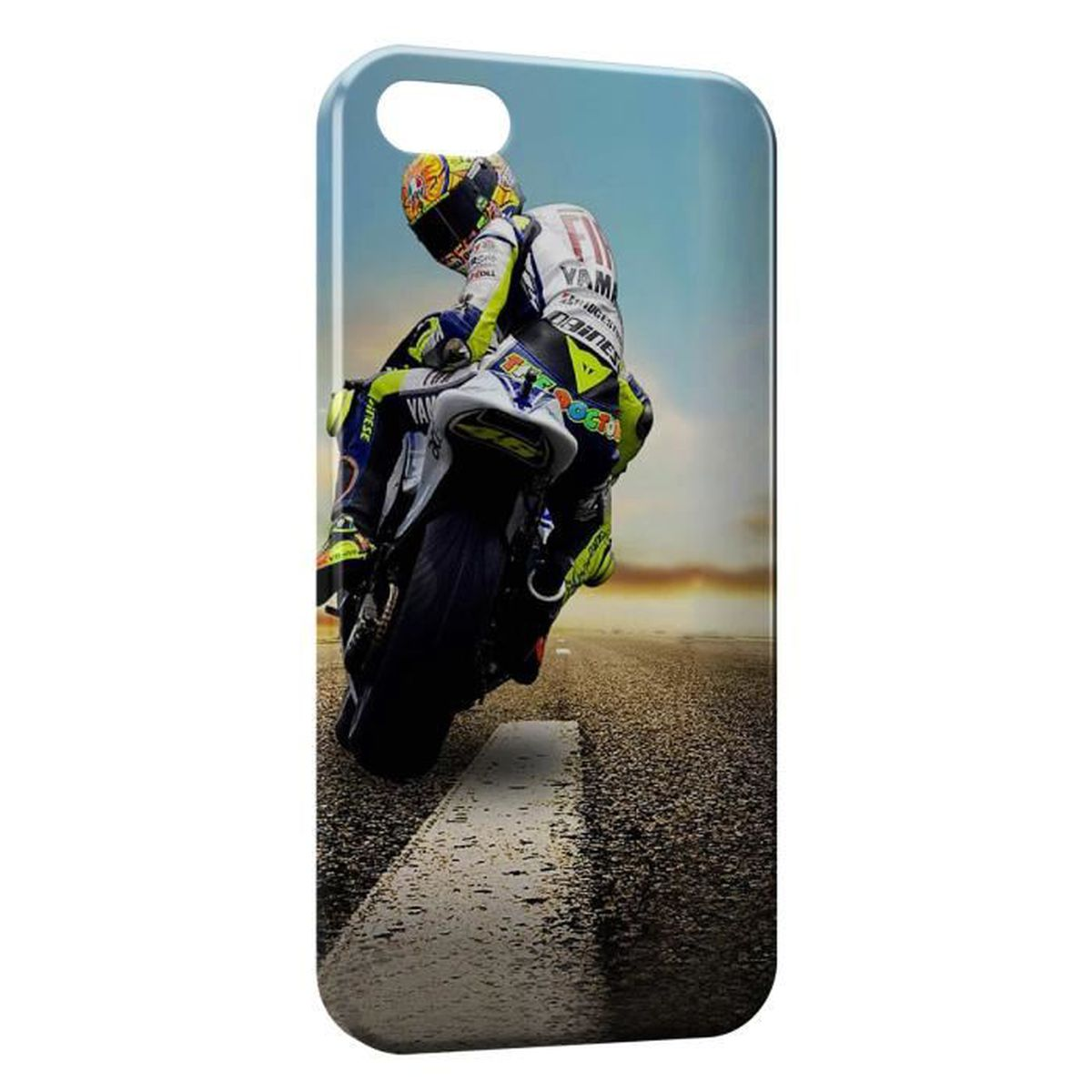 coques iphone 6 valentino rossi achat vente pas cher. Black Bedroom Furniture Sets. Home Design Ideas