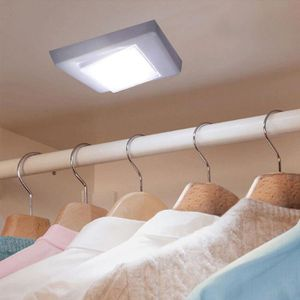 AMPOULE - LED 3W COB LED mur Commutateur d'éclairage de la batte
