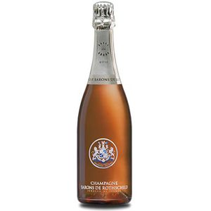 CHAMPAGNE Champagne Barons de Rothschild Rosé