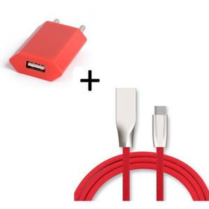 ACCESSOIRES SMARTPHONE PACK ACCESSOIRES : Pack Chargeur Type C pour HUAWE