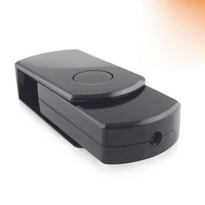 prstech/® microcam MC3/Mini cam/éra espion 1080p HD Cl/é USB Mini Spy Cam Cam/éra Nightvision Motion Detection D/étection de mouvement