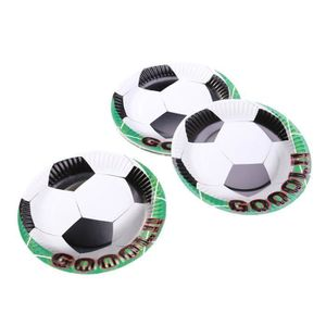 Birkmann Cupcake DECO Set Football KICK IT Muffin Moules muffins Football NEUF