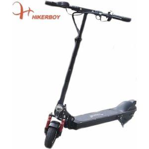 TROTTINETTE ELECTRIQUE Trottinette 350W 10AH City Rider Hikerboy