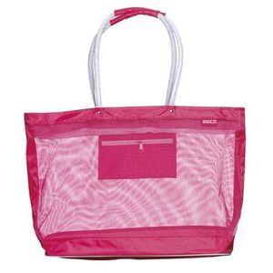 CLÉ USB Beco sac de plage nylon rose