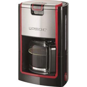 CAFETIÈRE CLATRONIC KA 3558 Cafetière filtre – Noir