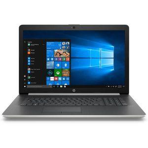 """Top achat PC Portable HP 17-ca0008nf, AMD A, 3,1 GHz, 43,9 cm (17.3""""), 1600 x 900 pixels, 8 Go, 1128 Go pas cher"""