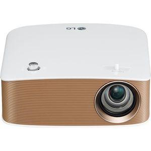 Vidéoprojecteur LG PH150G Vidéoprojecteur LED DLP - Batterie intég
