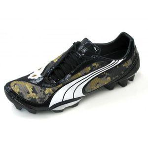 chaussure foot puma
