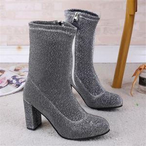 BOTTINE Escarpin Femme Chaussures Grande Taille Beau Perso