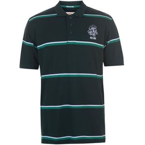 MAILLOT DE RUGBY TEAM RUGBY Polo rugby Ireland- homme