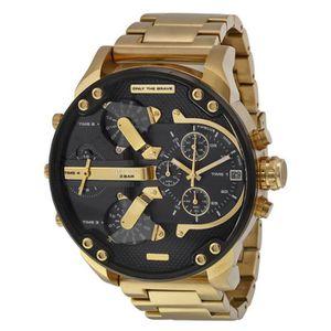 MONTRE Les montres en or pour homme