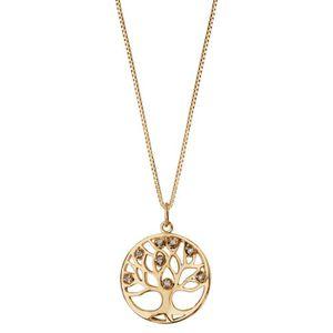 "14k or Jaune Vierge marie sainte mère Diamond Cut Round Pendentif Charm 1.1/""lng"