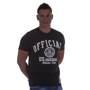 T-SHIRT T-shirt US marshall taille S