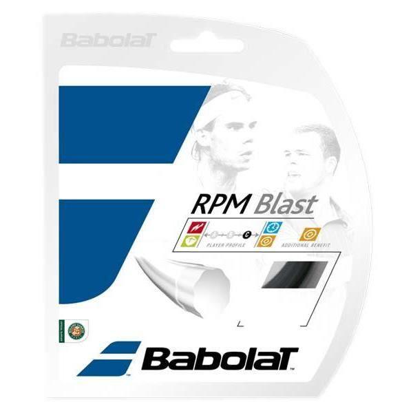 Contrôle Babolat Rpm Blast