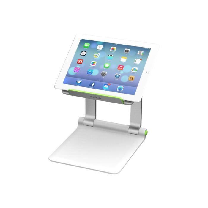 PORTABLE PRESENTER TABLET STAND avec application IOS