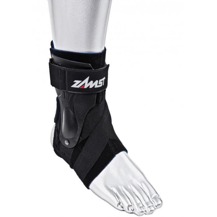 Chevillère droite Zamst Ankle Brace A2-DX - blanc - S