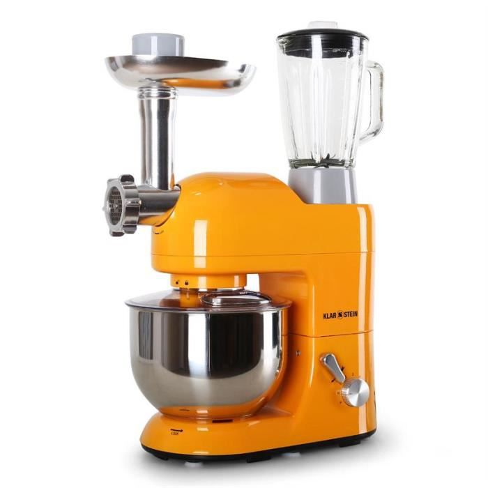 Robot mixeur blender table de cuisine for Appareil menager cuisine
