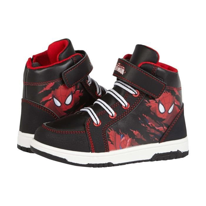 BASKET Spiderman   Sneaker high