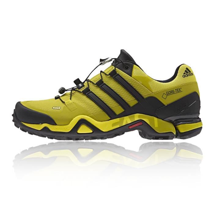 chaussure marche homme adidas