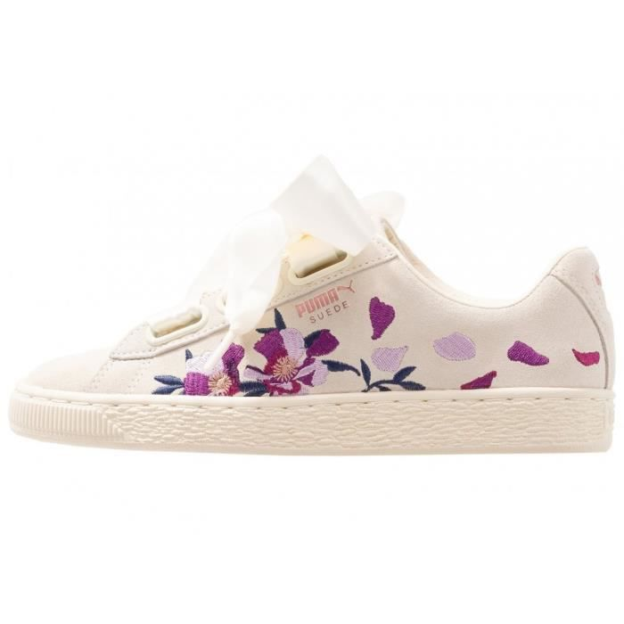 Basket mode Puma Heart Flowery 36781102