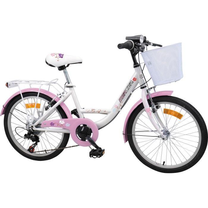 Nouveau sport Direct Cycle de vélo pour enfants rose filles Bell