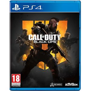 JEU NINTENDO SWITCH Call of Duty Black OPS 4 PS4 + 2 Led skin + 2 thum