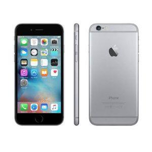 SMARTPHONE iPhone 6 32 Go Or Reconditionné - Etat Correct