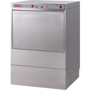 LAVE-VAISSELLE Lave vaisselle professionnel -50 x 50 cm