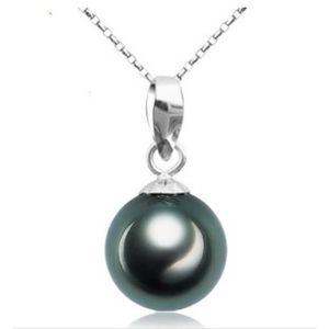 SAUTOIR ET COLLIER collier de perles de culture et cuir australien na