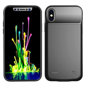coque batterie iphone x 10000