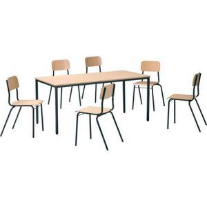 CHAISE Chaise salle de réunion SB 2 Irys